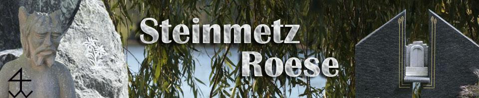 Roese Steinmetz